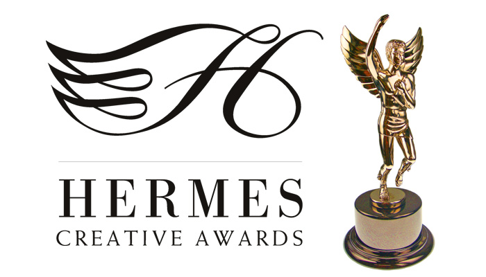 Hermes-Gold-Award