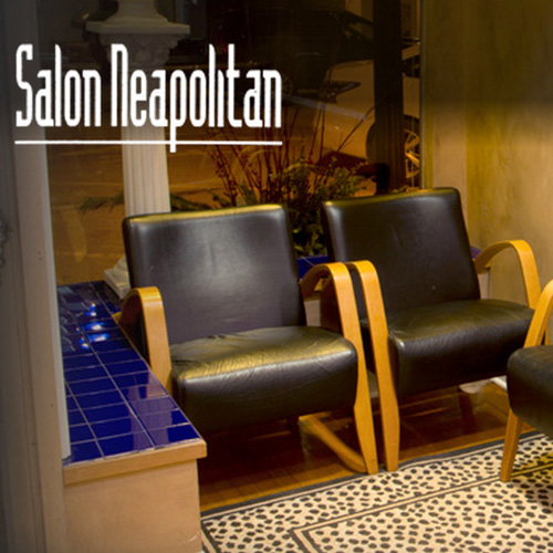 Salon Neapolitan