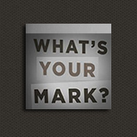 Share Your Mark