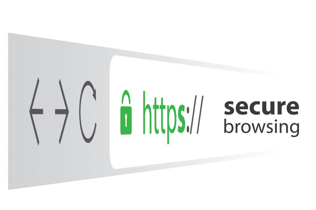 HTTPS secure browsing advice