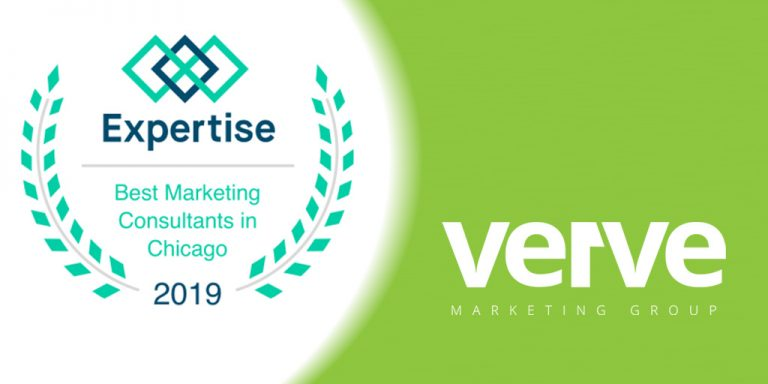 Verve Marketing Group top marketing consultancy firm in Chicago by Expertise
